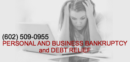 Peoria Bankruptcy Attorney, Affordable bankruptcy lawyers