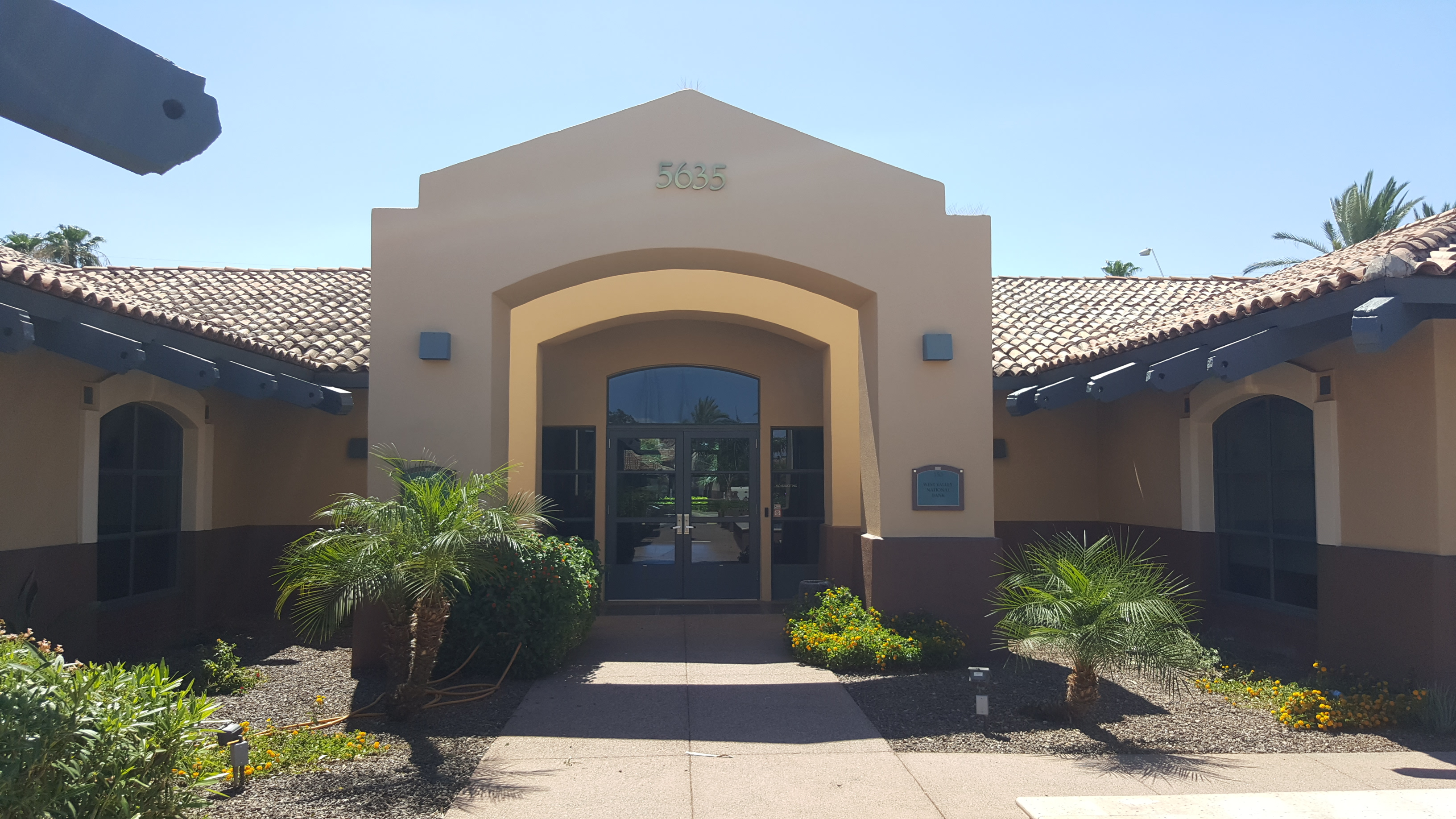 Scottsdale Bankruptcy Attorney office