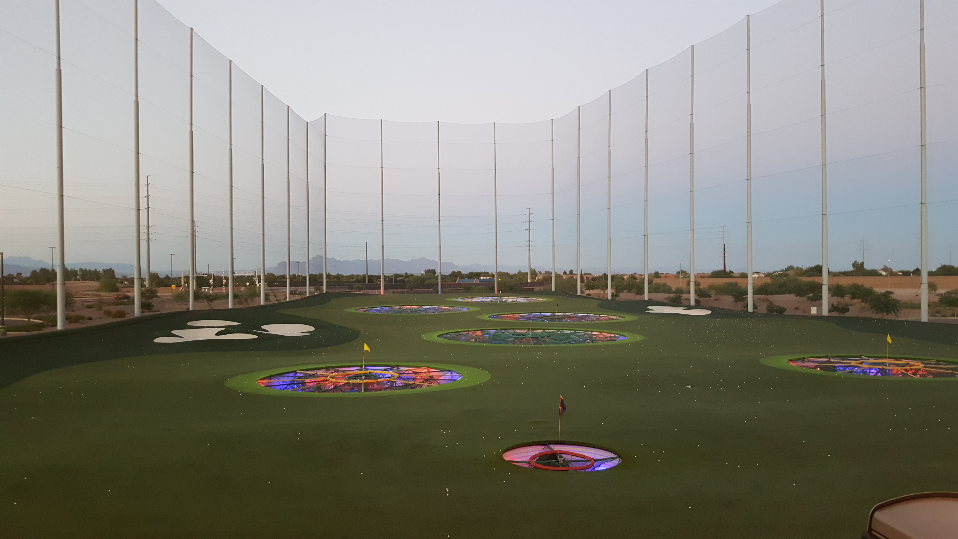 Top Golf in Gilbert, Arizona | Gilbert bankruptcy attorney