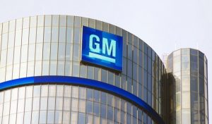 general motors could face bankruptcy