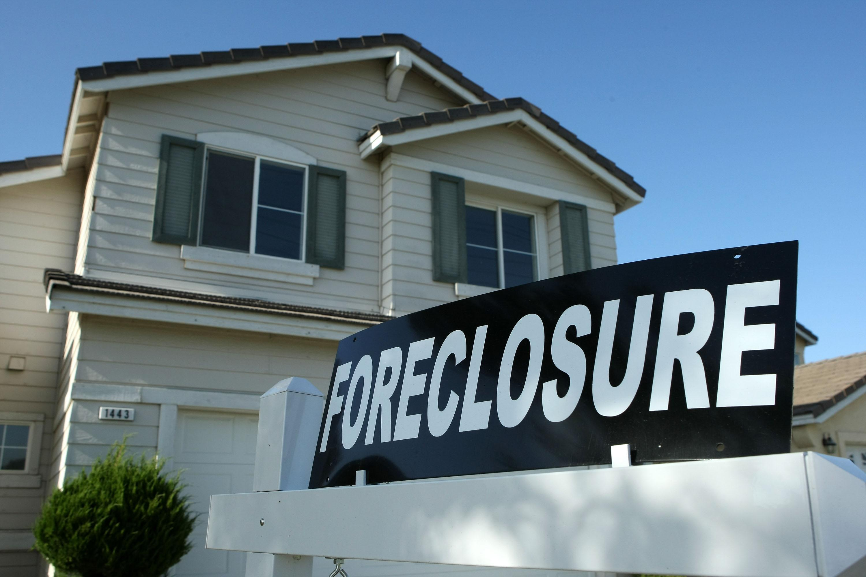 Stop Foreclosure in Arizona Bankruptcy Attorneys in Phoenix