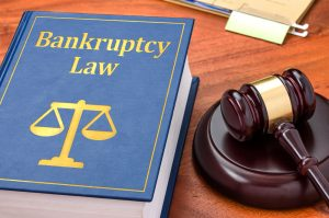 what not to do when filing for bankruptcy