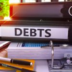 pay credit debt off