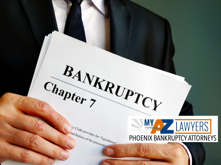 Phoenix Chapter 7 bankruptcy blog