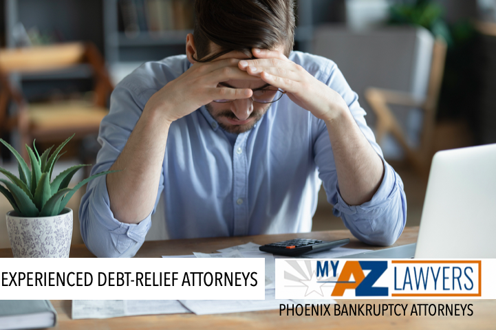 Phoenix bankruptcy attorney blog