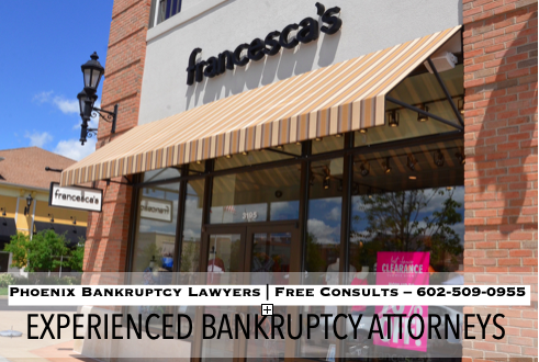 business bankruptcy in Arizona due to Covid-19 blog